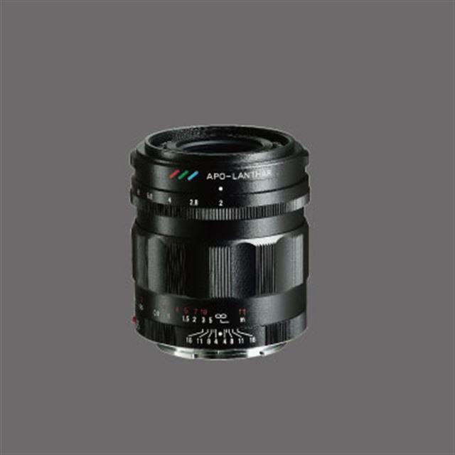 「APO-LANTHAR 35mm F2 Aspherical E-mount」