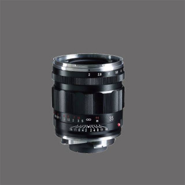 「APO-LANTHAR 35mm F2 Aspherical VM」