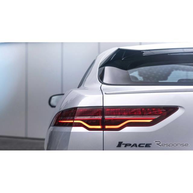 ジャガー I-PACE 改良新型