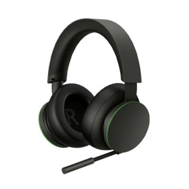 Xbox ワイヤレス ヘッドセット