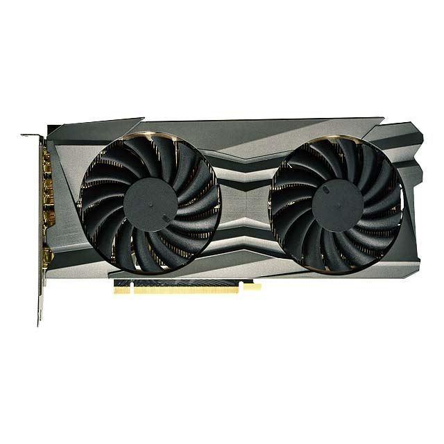 エルザ、デュアルスロット仕様の「GeForce RTX 3070」搭載ビデオカード