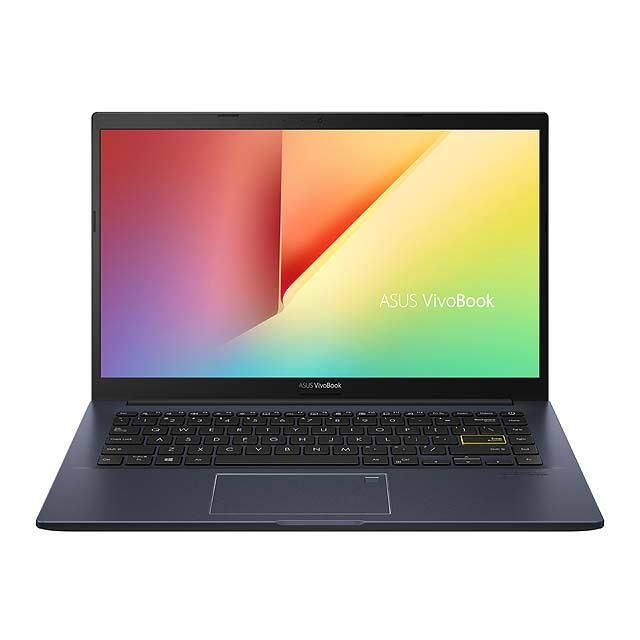ASUS、税別42,545円でRyzen 3/256GB SSDを搭載した1.45kgの14型ノートPC