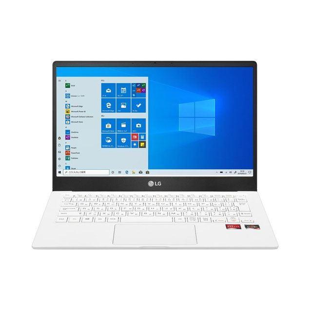 LG、Ryzen搭載13.3型ノートPC「LG UltraPC」を2/2発売