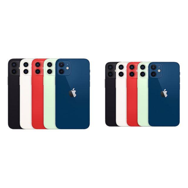 割引や販路拡大など、アップル「iPhone 12/12 mini」の販売に新たな動き