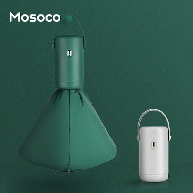 MOSOCO 乾燥機