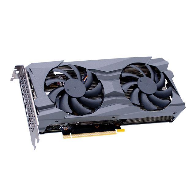 ELSA GeForce RTX 3060 ERAZOR