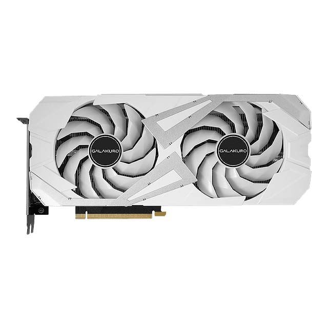 GK-RTX3060-E12GB/OC/WHITE