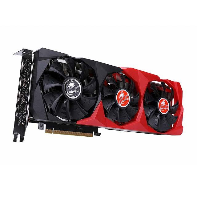 Colorful RTX 3060 NB 12G