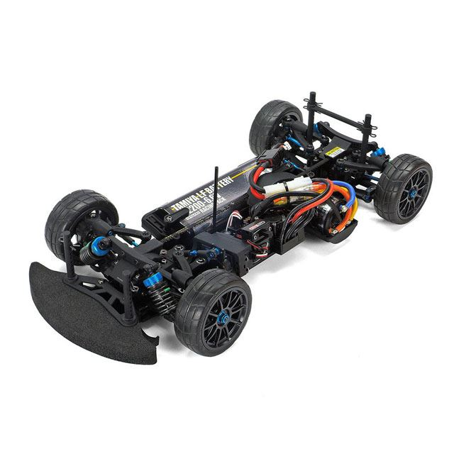 「1/10RC TA08 PRO シャーシキット」