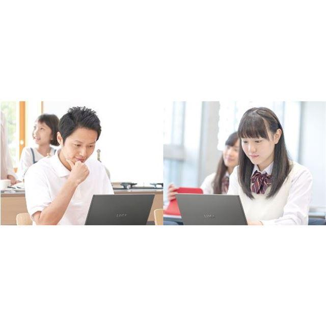 「LUCA Note PC IPC-AA1401-HM」
