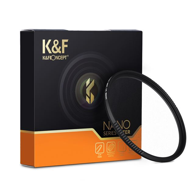 NANO-X ブラックミスト 1/4 フィルター