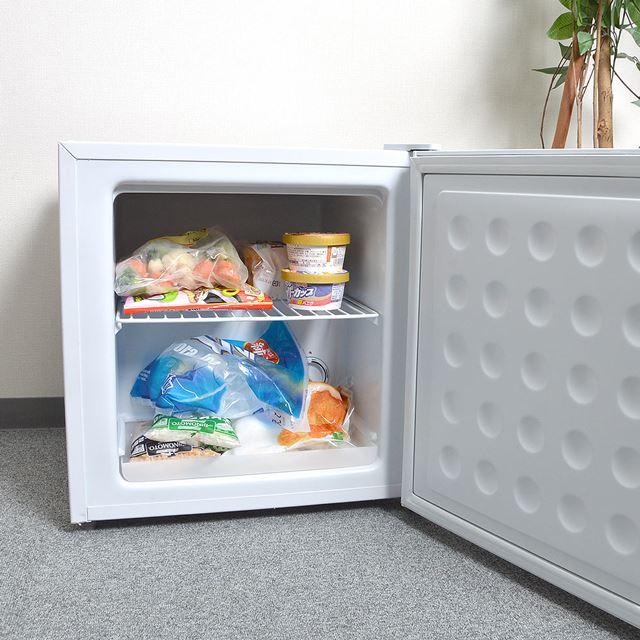 ちょい足し冷凍庫 FREZREG4