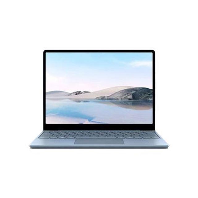 「Surface Laptop Go」