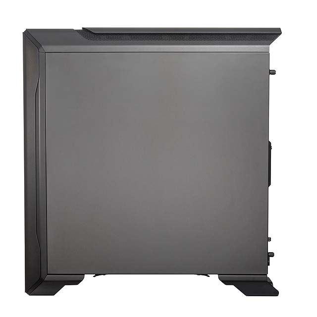MasterCase SL600M Black Edition