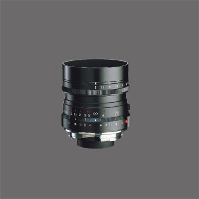 「ULTRON 28mm F2」