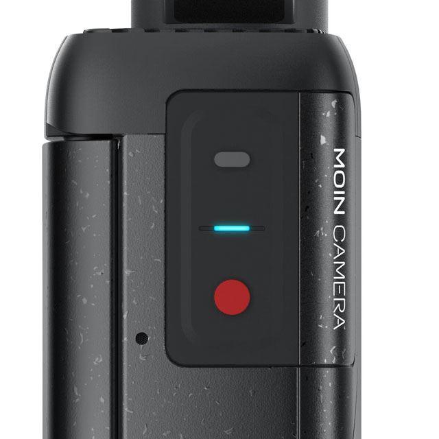 「MOZA MOIN Camera」