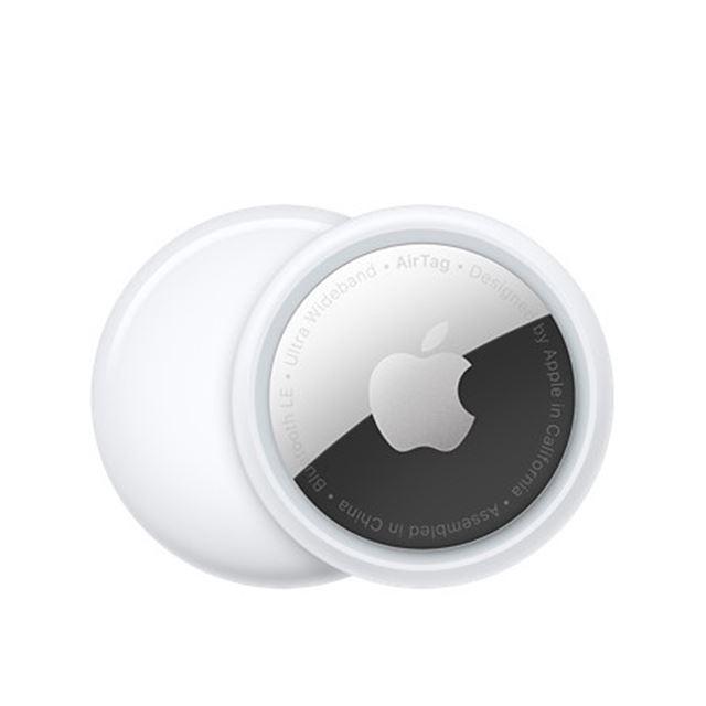 1個3,800円、アップルが紛失防止タグ「AirTag」を4月30日発売