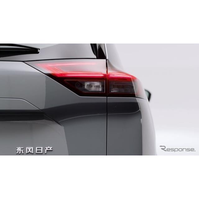 日産 エクストレイル 新型(中国仕様)