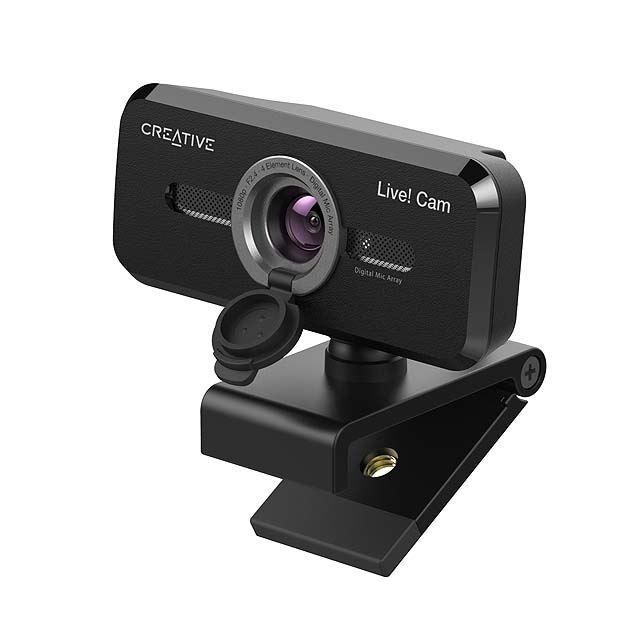Creative Live! Cam Sync 1080p V2 LC-SYN18V2