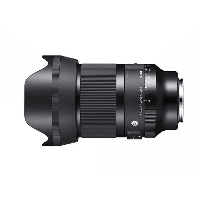 「35mm F1.4 DG DN | Art」