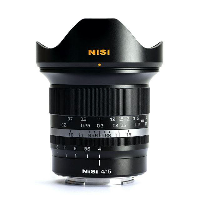 「15mm F4 ASPH」
