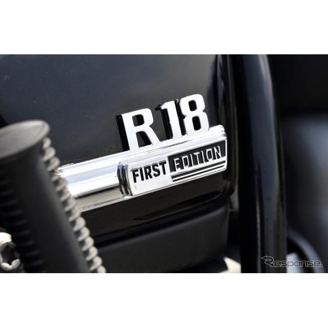 BMW R18クラシック