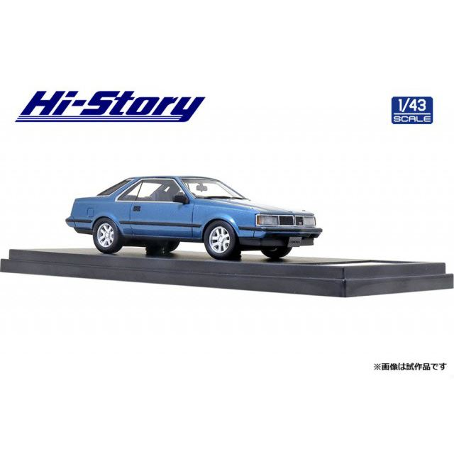 HS310 1/43 Toyota CORONA HARDTOP 1800 GT-TR (1983)