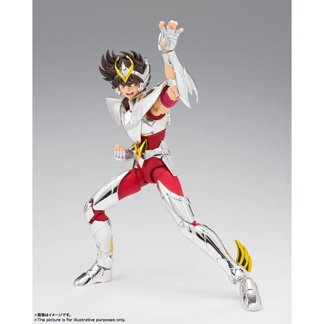 「聖闘士聖衣神話EX ペガサス星矢(最終青銅聖衣)」