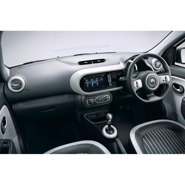 「ルノー・トゥインゴ」に販売台数140台の特別仕様車「リミテ」が登場