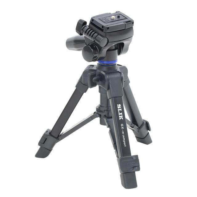 SLIK スマホ対応 GX-m compact