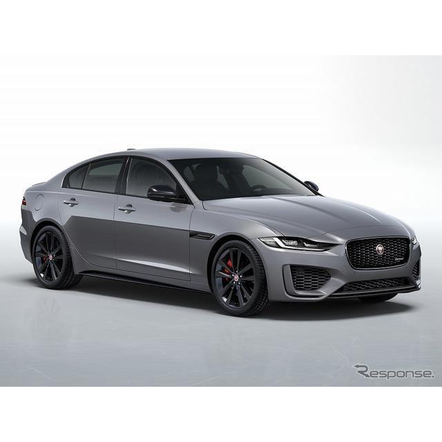 ジャガーXE 2021年モデル