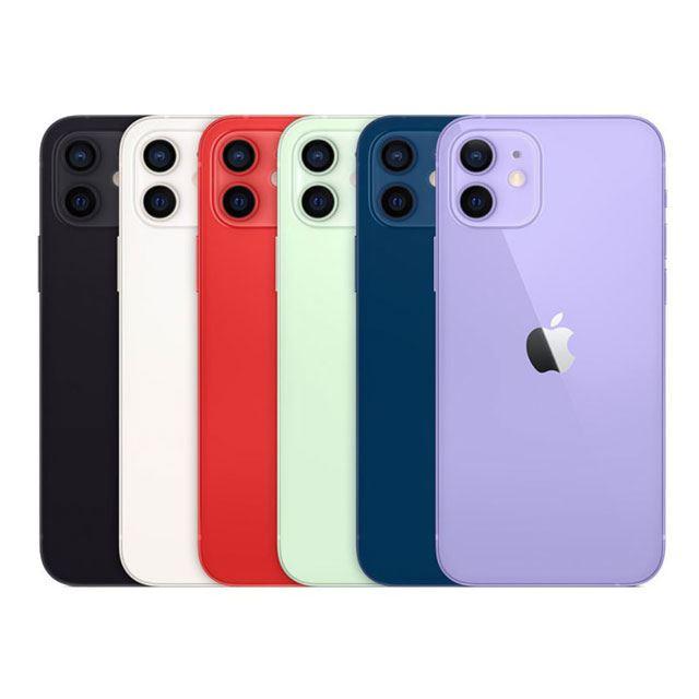 「iPhone 12」