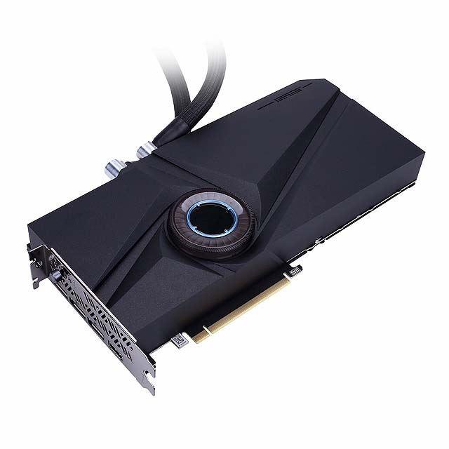 iGame GeForce RTX 3080 Neptune OC 10G