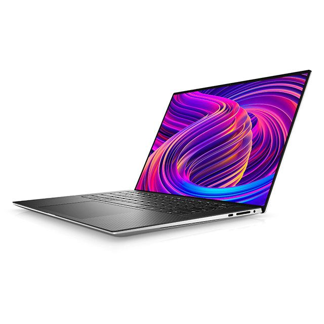 New XPS 15