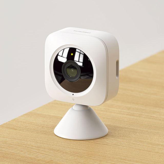 SwitchBot屋内カメラ