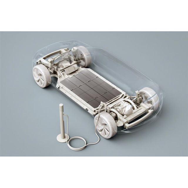 ボルボがノースボルトとの合弁会社設立を発表 北欧の大手バッテリーメーカーと提携