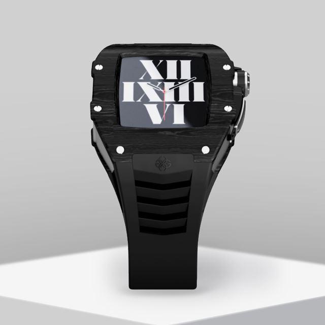 RSC44-Onyx Black-Black Titanium
