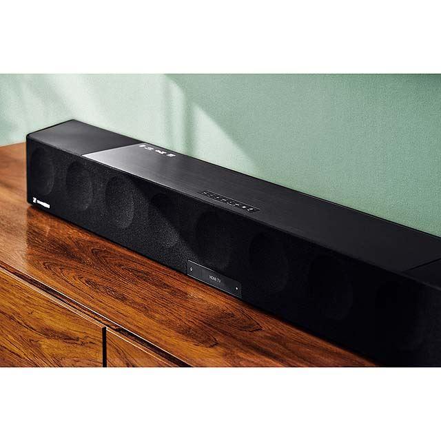 AMBEO Soundbar SB01-JP