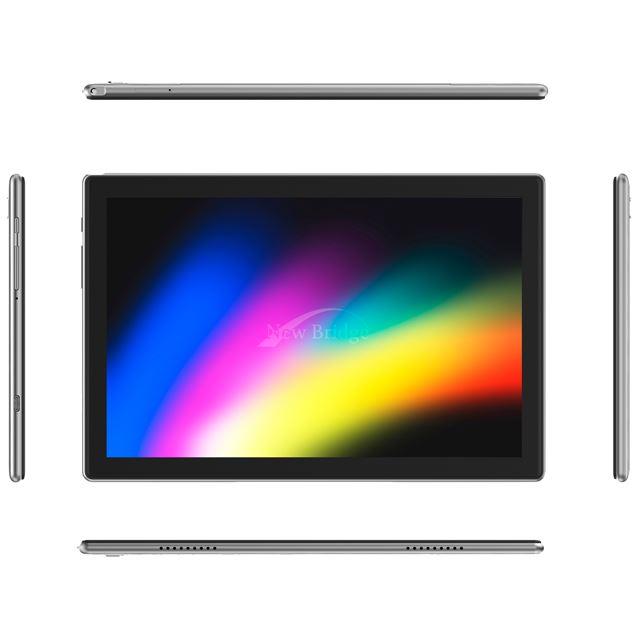 6位 24,800円、Android 11搭載の10.1型タブレット「NBTB101」が本日6/18発売