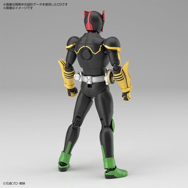 Figure-rise Standard 仮面ライダーオーズ タトバコンボ