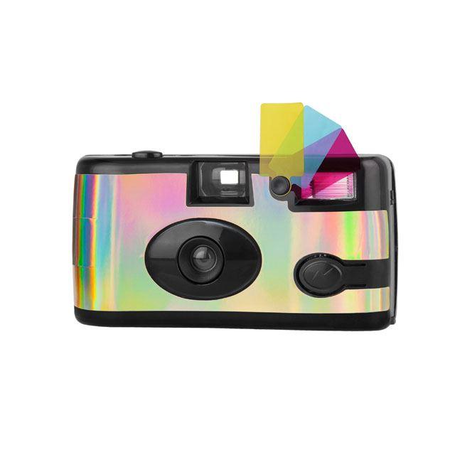 「Simple Use Film Camera Darius Edition LomoChrome Metropolis」