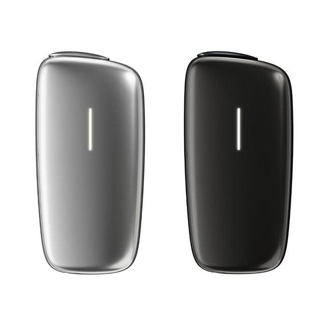 JT、Bluetooth対応の加熱型タバコ「Ploom X」発表