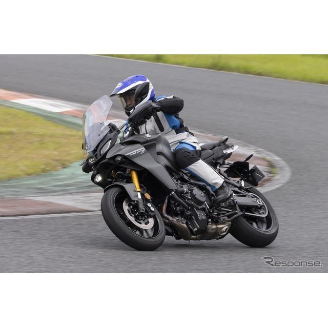 ヤマハ トレーサー9 GT ABS