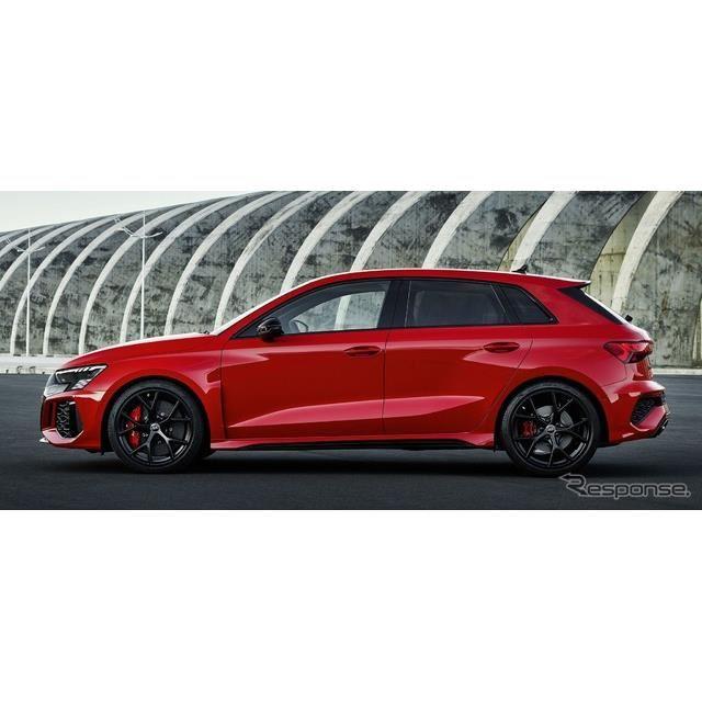アウディ RS3 スポーツバック 新型