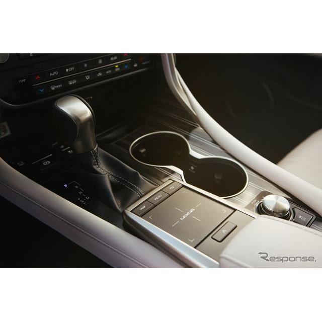 レクサス RX450hL の2022年モデル(米国仕様)