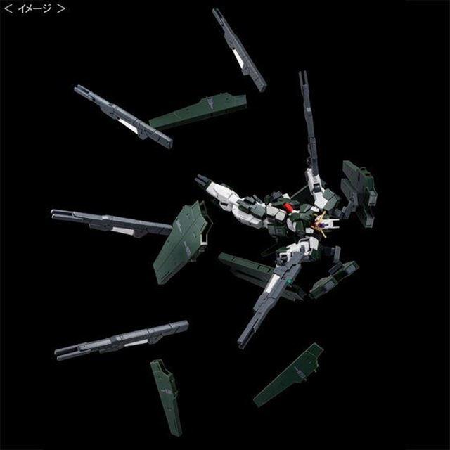 HG 1/144 ガンダムサバーニャ(最終決戦仕様)