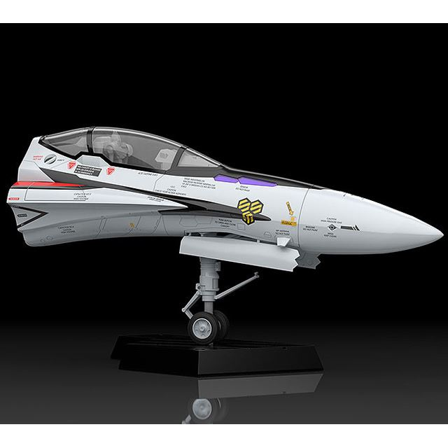 PLAMAX MF-51 minimum factory 機首コレクション VF-25F