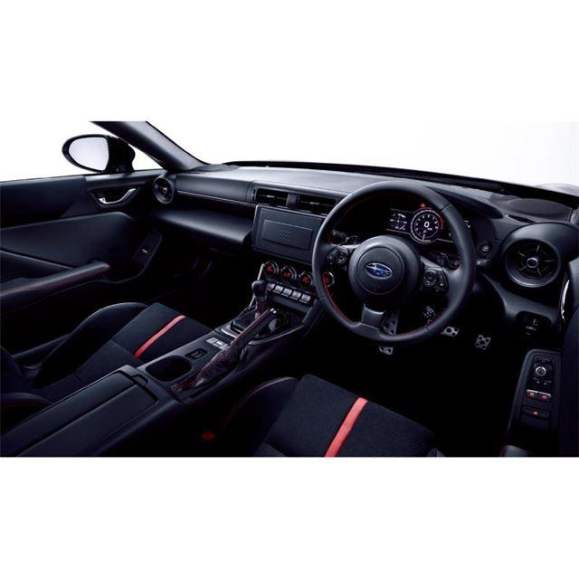 スバルが新型「スバルBRZ」を発表 2グレード構成で価格は308万円から343万2000円