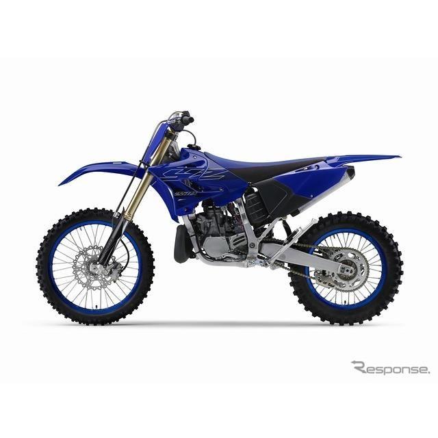 ヤマハ YZ250X 2022年モデル