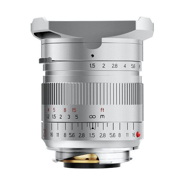 「TTArtisan 21mm f/1.5 ASPH」